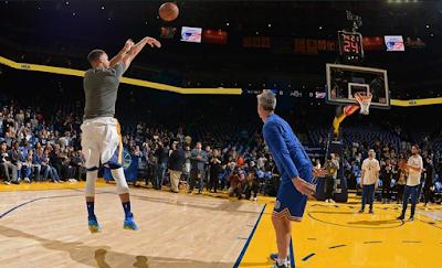 Cara Melatih Teknik Shooting Bola Basket