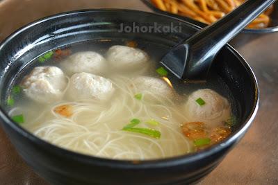 Yuan-Yean-Fish-Ball-Yong-Peng-Johor-元延正宗永平西刀鱼丸