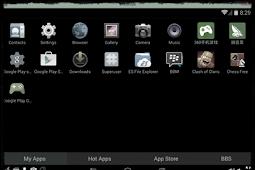 Emulator Android Ringan untuk gamer dan gratis