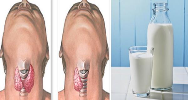 bautura care distruge glanda tiroida