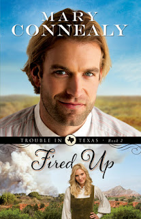 Review - Fired Up by Mary Connealy