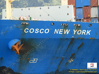 COSCO New York