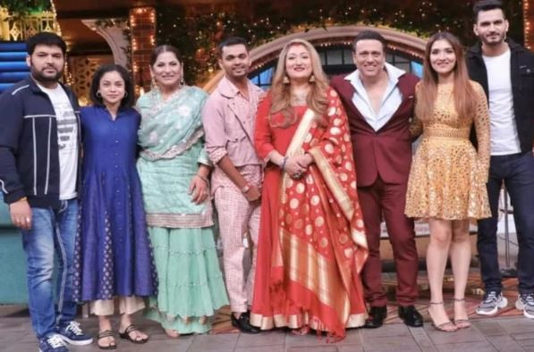 bollywood-govinda-marries-to-this-woman-in-front-of-her-daughter