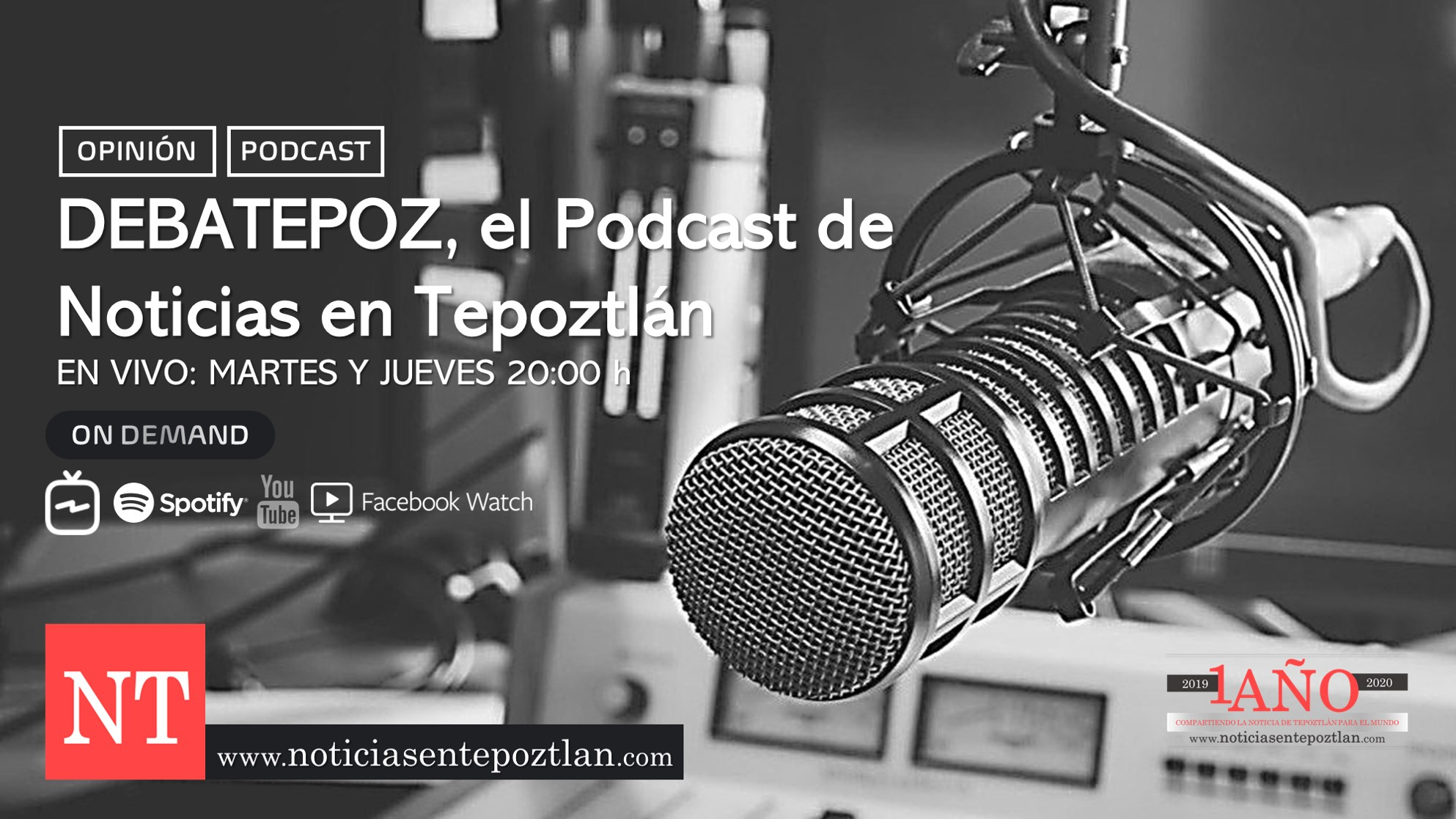 Debatepoz EP: 07