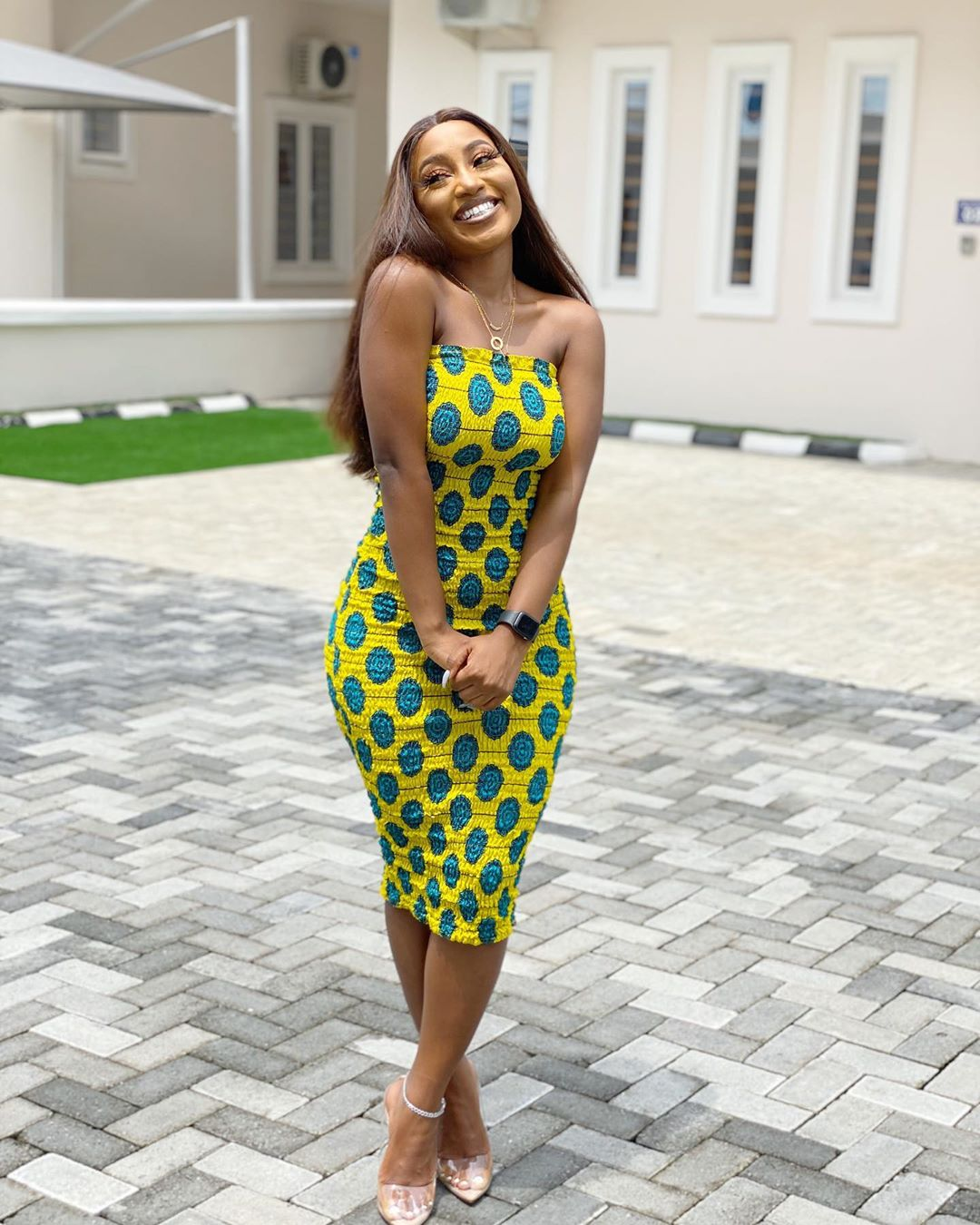 Esther Agunbiade Biography, Age, Husband, Family: 15 Hot