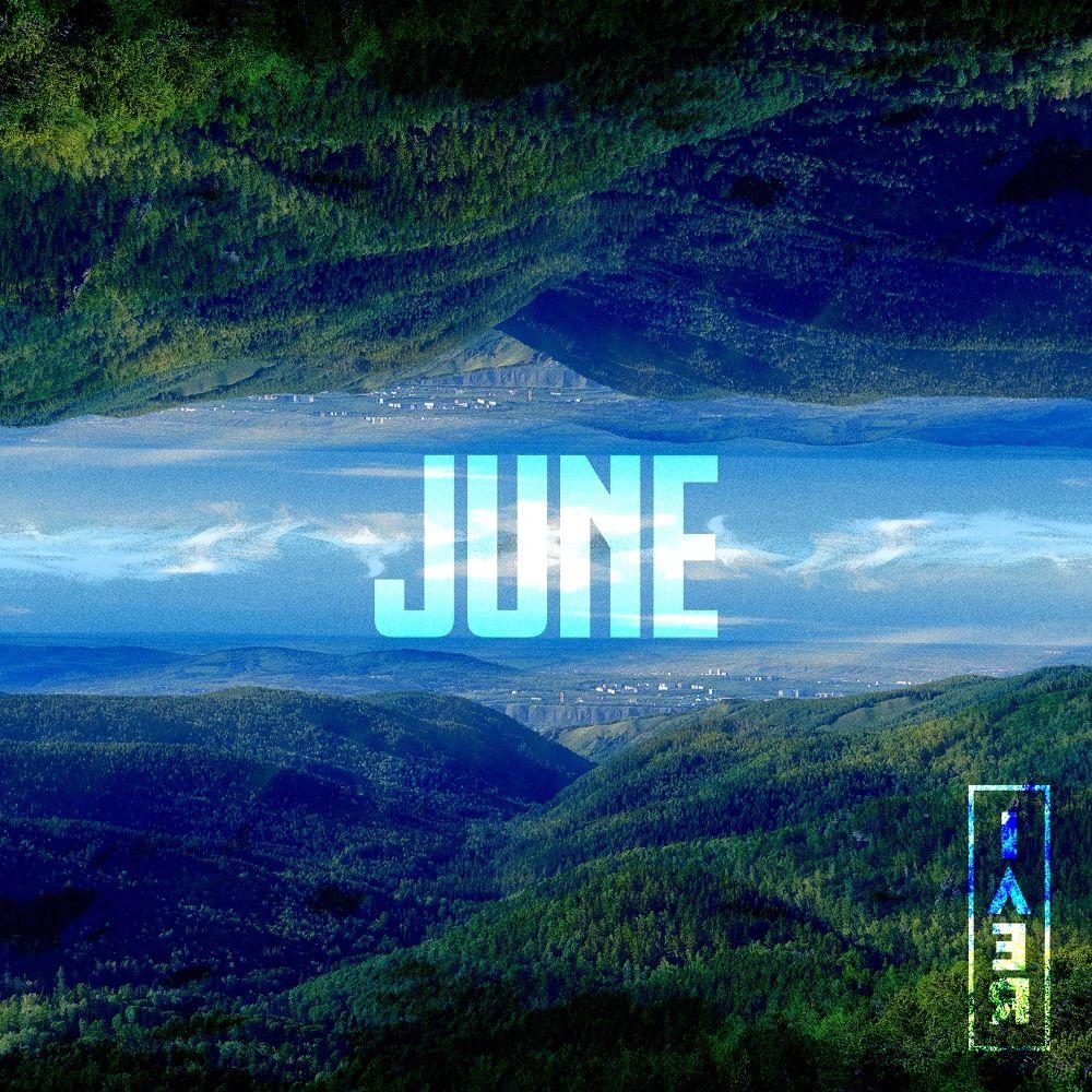 Edmmer – June – Single