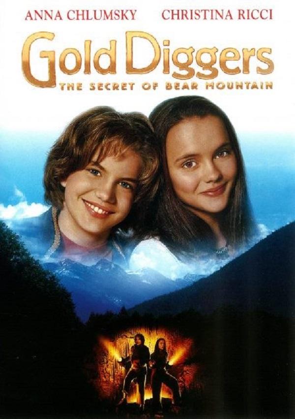 Descargar Buscadores de oro: El secreto de la montaña del oso (1995) Español Latino