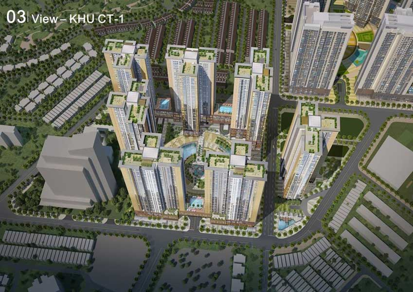 Raemian Galaxy City Quận 2