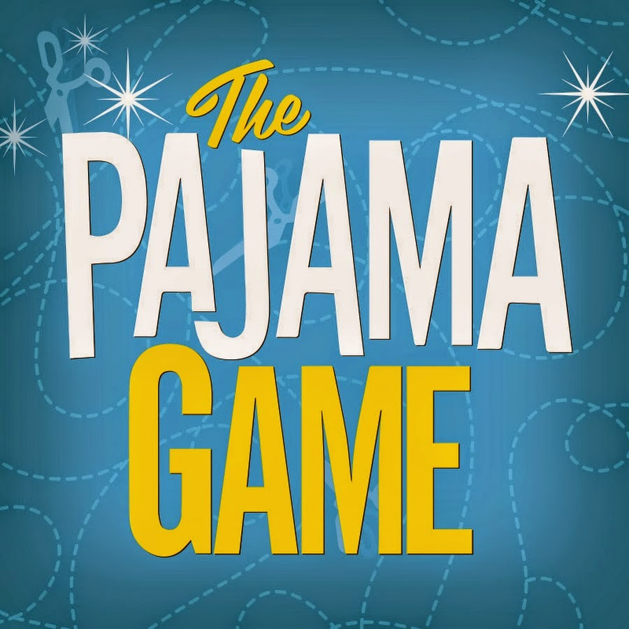 The Theatre Blog: Review | THE PAJAMA GAME (Shaftesbury ...