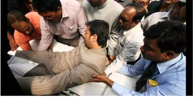 Mim-Leader-Akbaruddin-Owaisi-Admited-Hospital