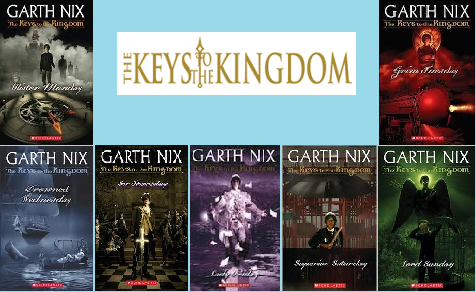 keys to the kingdom pdf