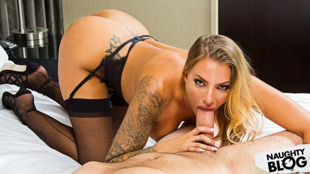 Tonight's Girlfriend – Juelz Ventura