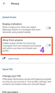 Signal App Kya Hai? Signal App Kaise Use Kare? Signal App Kis Desh Ka Hai? Puri Jankari