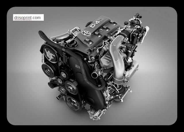 2016 Toyota Hilux Revo Specs