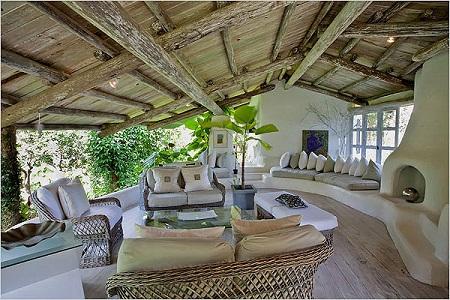 Econotascom Ideas De Casas Ecosostenibles Naturaleza Y Modernidad - Ideas-casas