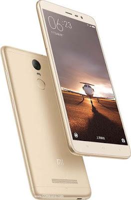 Spesifikasi & Harga Xiaomi Redmi Note 3 Pro Terbaru