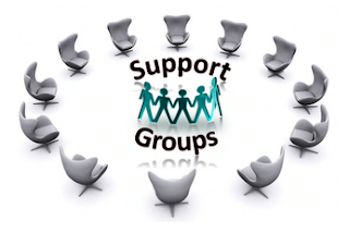 Support Groups...