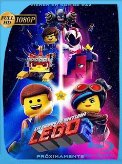 La Gran Aventura LEGO 2 (2019)HD [1080p] Latino [GoogleDrive] SilvestreHD