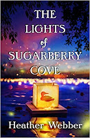 cover of The Lights of Sugarberry Cove by Heather Webber
