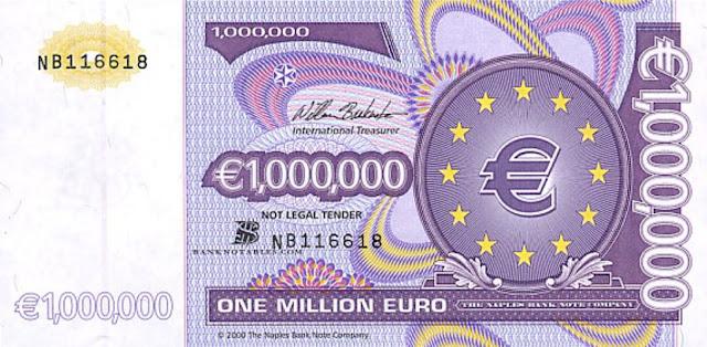 One%2Bmillion%2BEuro%2Bnote%2Bobverse