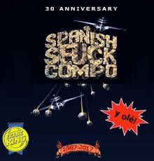 Spanish S.E.U.C.K. compo y ¡olé!
