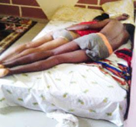 Nigerian undergraduates die during sex in Owerri hotel