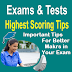 Highest Scoring Smart Study Tips Better Marks