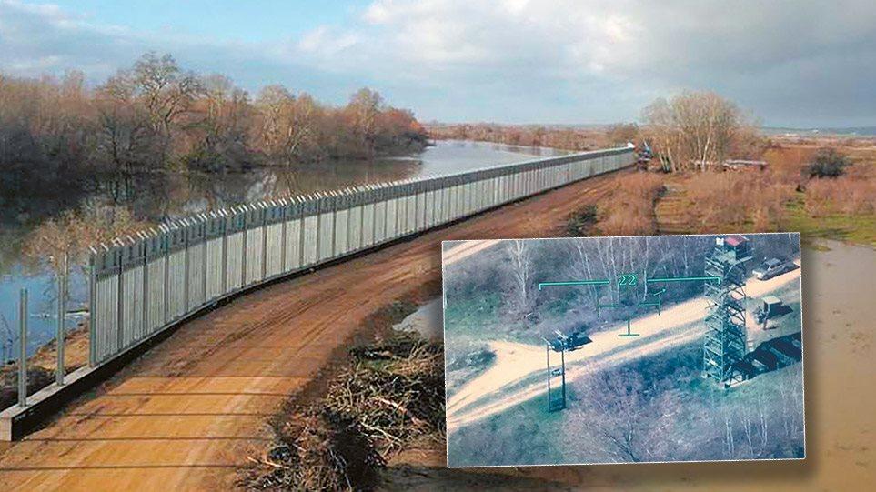 Έβρος: Τουρκικό drone έφτασε σε βάθος 2 χλμ μέσα στην Ελλάδα