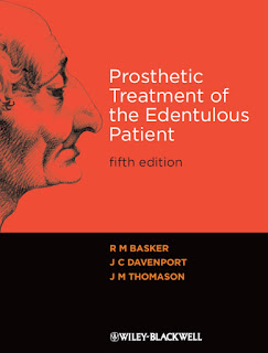 Prosthetic Treatment of the Edentulous Patient 5th Edition