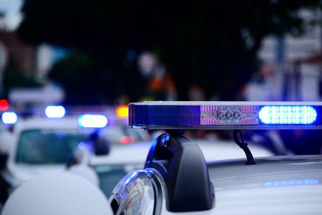 Emergencia policial