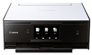 Canon PIXMA TS9020 Printer Driver Downloads - Windows, Mac, Linux