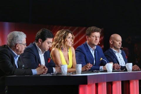 Kamara Virtuózok - A negyedik adással folytatódik a műsor