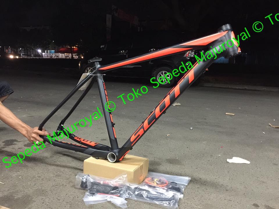 Toko Sepeda Online Majuroyal: Sepeda Mtb Scott