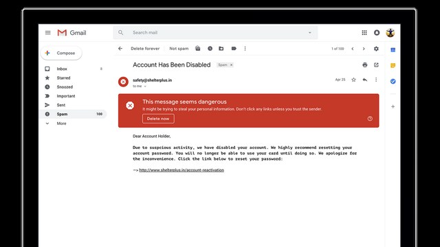 Add-on Gmail Berguna