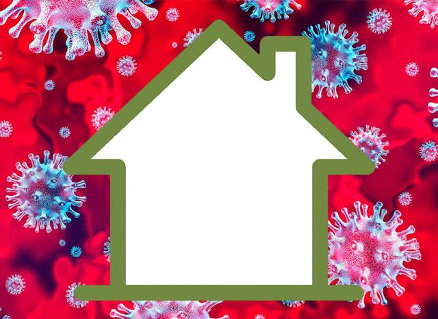 House-coronavirus
