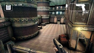 Slaughter 2: Prison Assault Mod Apk+Data