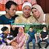 Telemovie Terhentinya Doa Lakonan  Saharul Ridzwan, Niena Baharun