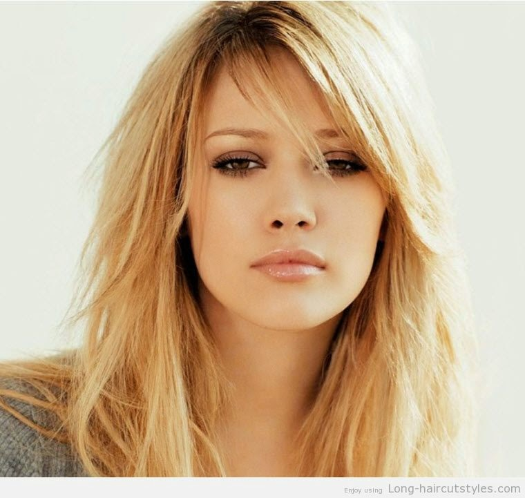 Latest Long Layered Hair Styles For Women And Girls From 2014 Hair