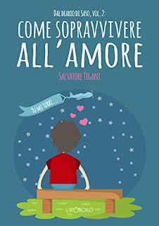 Dal Diario Di Saso: Come Sopravvivere All'Amore PDF