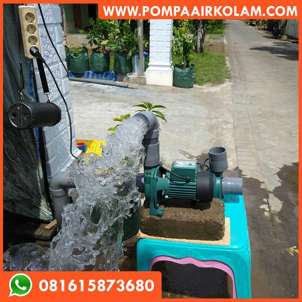 Pompa Air Modifikasi Jet 800 Untuk Kolam Ikan - Jual Pompa ...
