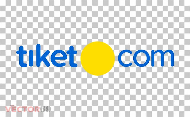 Tiket.com Logo - Download Vector File PNG (Portable Network Graphics)