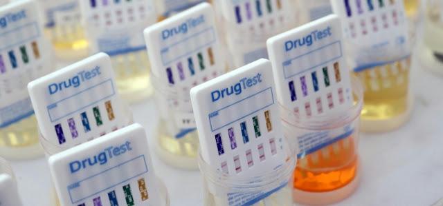 Golongan Narkotika