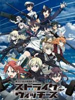 Assistir Strike Witches: Road to Berlin Online