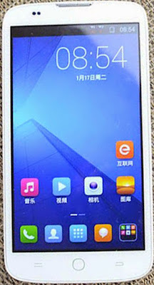 CoolPad 7061S-S40 Firmware Free Download - MP Firmware