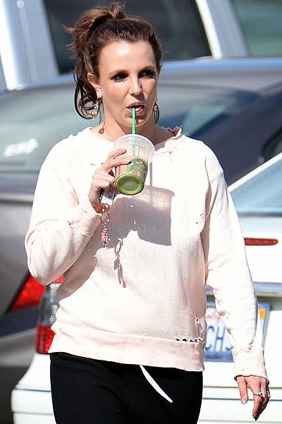 Green Tea Sweater