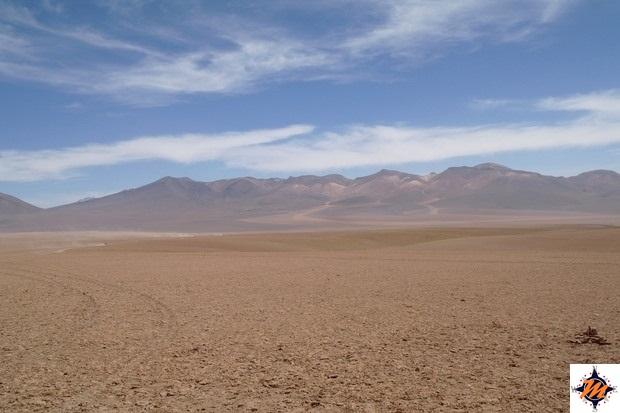 Deserto di Silioli