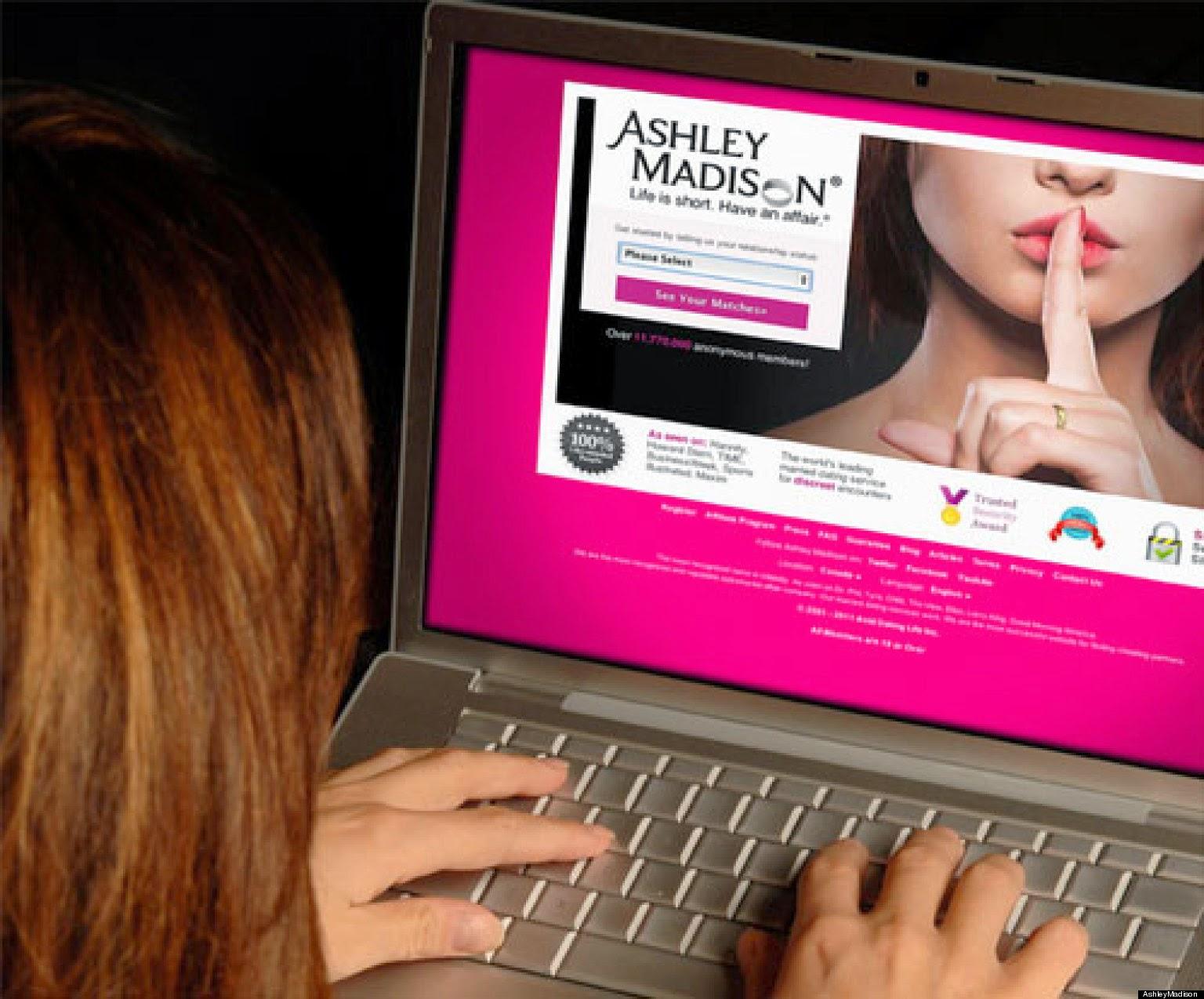 Ashley madison dating site philippines