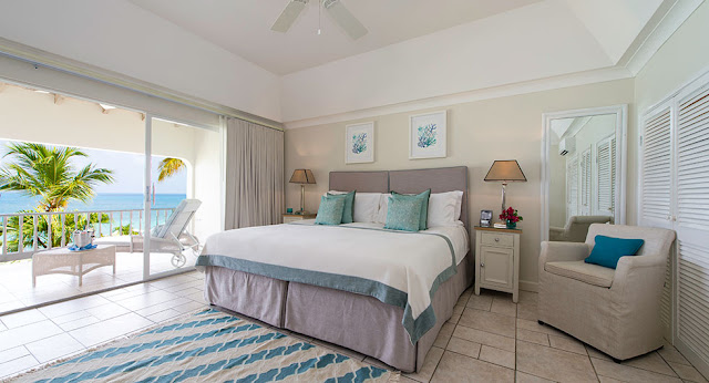 You will find Blue Waters Resort on the northwestern corner of Antigua, where the Caribbean Sea laps against the shore. Epitomising luxury and elegance, Blue Waters is the idyllic tropical paradise which every person dreams about.