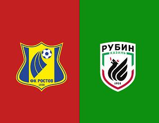 Ростов – Рубин смотреть онлайн бесплатно 25 августа 2019 прямая трансляция в 19:00 МСК.
