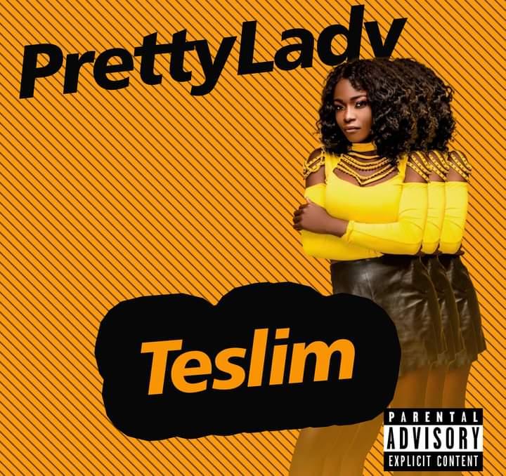[Music] Teslim Zee - Pretty Lady #Arewapublisize